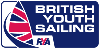 RYA British Youth Sailing logo